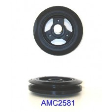 AMC2581 75-86 SINGLE V-BELT #3237196, 3225201..MS221 B774