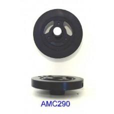 AMC290 66-69 Sq. Hole IN EXT BAL WEIGHT #HU265FU, 3180477..MS222 B774