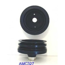 AMC327 57-58 #318527 2 V-BELT..MS222 B776