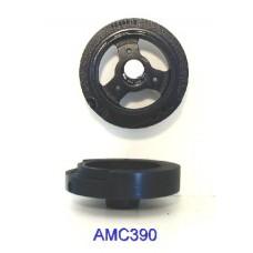 AMC390 68-69 3 BOLT 70-72 360, #3196925, 3191689..MS222 B774
