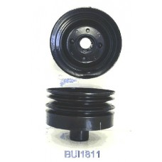 BUI1811 82-88 3.0 Lt.Solid pulley