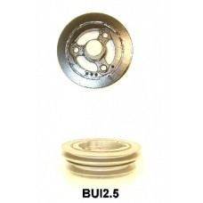 BUI2.5 82-91 2 v-belt