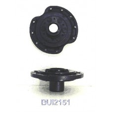 BUI2151 61-63 Aluminum block riveted