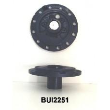 BUI2251 64-67 O/F #1379-553 hub wt.