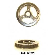 CAD2521 CADILLAC 252 C.I. 82-88 4.1 LT. HT4100 SERP RING 3 SPOKE