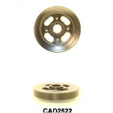 CAD2522 CADILLAC 252 C.I.80-84 4.1 LT.  4 SPOKE -BOLT