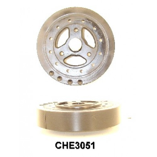 CHE3051 CHEVY 305/350 C I  77-86 5 7 HOLLOW BACK 12:00 TAB