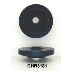 CHR3181 63-65 ROUND HOLE HUB D/S TIMING