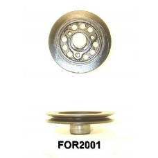 FOR2001 63-77 #C2DZ-A, C4TE-E, C6OE-C2 SINGLE PULLEY