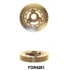 FOR4281 68-76  W/O PULLEY #C8AE-A2 D5TE-DA